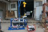 Машина Melt трубы HDPE Sud500h горячая