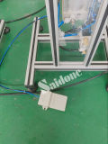 Enchimento de creme semiautomático do creme da máquina de enchimento