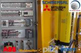 Pressionar a máquina de combinação Qwy- do feixe do balanço do freio 160/3700-8/3000