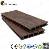 Exportzusammengesetzter Decking WPC China-Derict für Strand-Methode (TW-02)