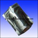 Sacchetto dell'alimento del di alluminio (l)