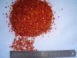 Écrasement sec de piments