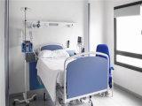2016 Hospital de poliéster / algodón funda nórdica de cama (juego)