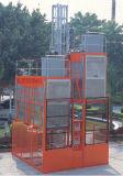 전송자 호이스트 (SC200/200TD) 이중 감금소