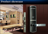 Touch Screen Smart Card Digital Apartment Door Lock