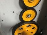 Farben-Papiercup-RollenFlexo Drucken-Maschine der mittleren Geschwindigkeits-4 für Verkauf (NX-A)