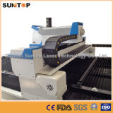 800ワットのStainless SteelレーザーCutting MachineかMetal Sheet CuttingのためのレーザーCutting Machine