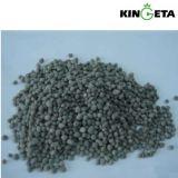 Fertilizante granulado binário NPK 20-20-00 +3s de Kingeta