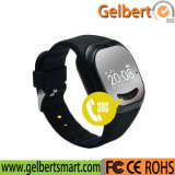 GPS Tracker Positioning Sos Security Alarme Monitor Kids Smart Watch