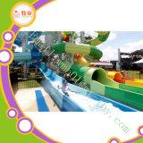 Aqua-Park-Geräten-Fiberglas-Wasser-Spielplatz für Kinder