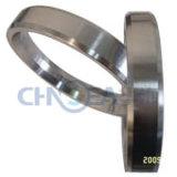 Gaxetas de anel-O do ferro macio & gaxeta comum do anel