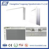 Panneau d'éclairage LED éclairé à contre-jour par YTP-0606D45W