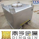 De Container van de Tank van het roestvrij staal IBC