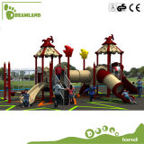 Moda Outdoor Kids Plastic Slide Game Playground