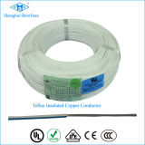 UL1332 Fluoroplastic Teflon Anti High Temperature Wires