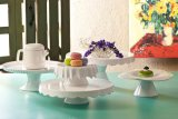 Тарелка Высок-Чая тарелки десерта меламина/3 слоев (WT19910S)