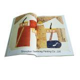 인쇄하는 완벽한 의무 책은, (OEM-SC029) 의무 책을 접착제로 붙인다