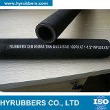 Manguito hidráulico resistente del petróleo con alta presión