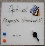 Vidrio Tempered magnético de Whiteboard para la escritura