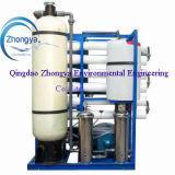 Wasserbehandlung mit RO-System