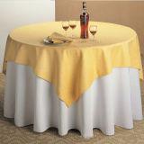 Rabatt-Qualitäts-Polyester-Gaststätte-Tisch-Deckel 100%