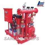 Edj Wasser-Feuer-Pumpe (SLFP)
