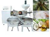Kokosnussöl-Produktionszweig-/Kokosnussöl-Vertreiber unter dem nassen Aufbereiten