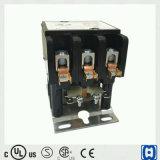 3 contatores elétricos do contator de Pólo 50A 120V com preço do competidor