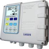 Abwasser-anhebende Pumpen-Basissteuerpult (L932-S)