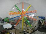 Boule de marche des 2010 eaux (WB-06)