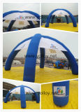 Tente gonflable de Spider Dome pour la publicité
