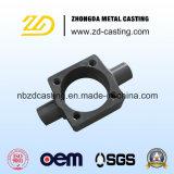 自動車部品のためのOEMの延性がある鉄の砂型で作る部品