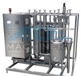 Pasteurizador de alta temperatura do leite do curto período de tempo (ACE-SJ-I8)