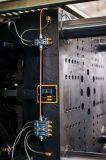 Máquina do plástico da modelação por injeção de encaixe de tubulação de 220 toneladas