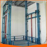 Levage Électrique-Hydraulique de cargaison d'entrepôt