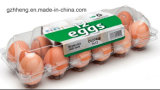 PVC Egg Container Packing Box (cassetto di plastica)