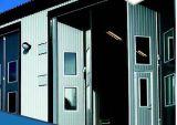 Puerta de plegamiento para la puerta de plegamiento comercial del uso del uso industrial