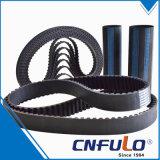 Industrieller Gummizahnriemen, Kraftübertragung/Texitle/Drucker-Riemen, 600L