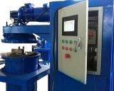 Mezclador automático de Tez-10f sin la calefacción del molde de China que embrida la máquina