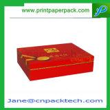 주문 광택지 보석 포도주 포장 선물 상자