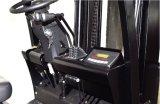 chariot élévateur électrique à C.A. Powe des roues 2.5ton quatre