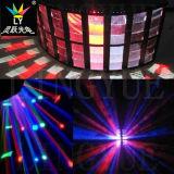 Stadiums-Beleuchtung Disco-Effekt-Klinge-Hochzeit DJ-LED