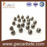 Биты кнопки сверла карбида вольфрама для утеса