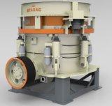 Goldförderung-Geräten-Kegel-Zerkleinerungsmaschine für hartes Material (HPY300&HPY400)