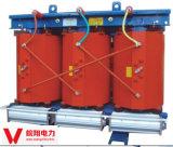 Tipo seco transformador/transformador atual/transformador da isolação