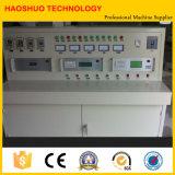 Máquina Integrated do equipamento de sistema do teste do transformador inteiramente automático