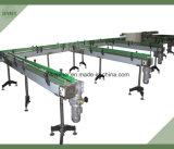 충전물 기계 레테르를 붙이는 기계 또는 인쇄 기계를 위한 장식용 병 사슬 콘베이어