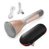 Il partito senza fili KTV della casella del microfono di prezzi di fabbrica K068 canta a karaoke il microfono senza fili di Bluetooth