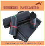 Kundenspezifische graue Farben-Plastikwerbungs-Umschlag