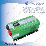 Reiner Sonnenenergie-Niederfrequenzinverter des Sinus-2000W